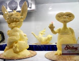butter sculptures 1